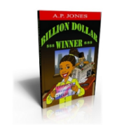 Billion Dollar Winner – A.P. Jones